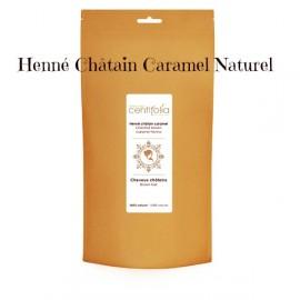 Centifolia, Henné Châtain Caramel. 250 Gr