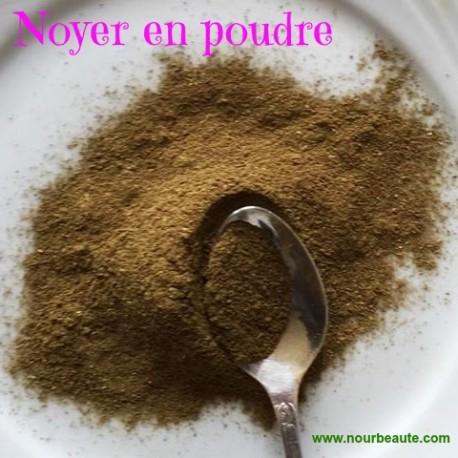 Acheter Noyer en poudre, 100 Gr.