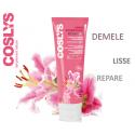 Cosyls, Après-Shampoing kératine, cheveux fragilisés et indisciplinés, 250 ml