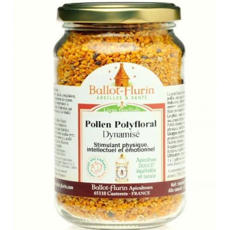 Ballot Flurin, Pollen Polyfloral Bio 210G