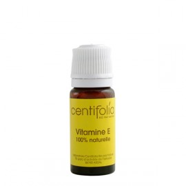 Vitamine E. Centifolia. 10 ml