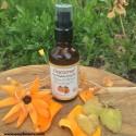 Huile d'abricot bio. Florame. 50 ml