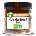 Noix du Brésil Bio. Fructivia