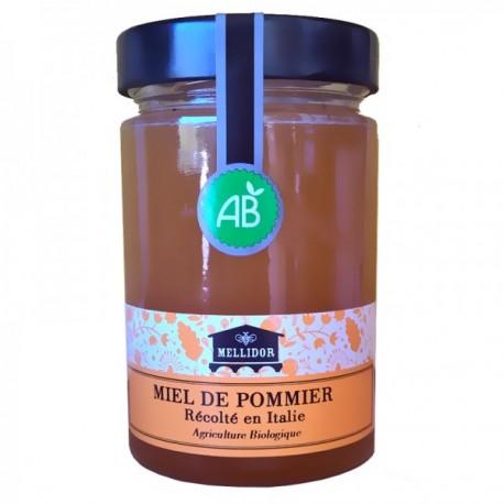 acheter miel de pommier bio