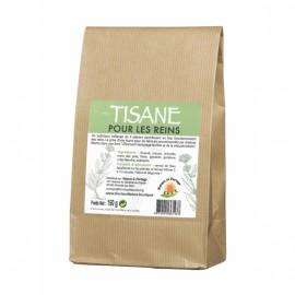 Tisane pour les Reins, 9 plantes. 150 Gr