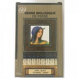 Henné noir Bio : Indigo Bio, 100 gr