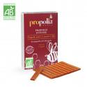 Propolis Bio à mâcher . Propolia 10 Gr