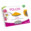 Pollen Bio et Frais de Ciste. Pollenergie