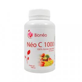 Vitamine C, 120 comprimés à avaler. Bionéo