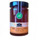 Miel eucalyptus Bio 400 Gr.