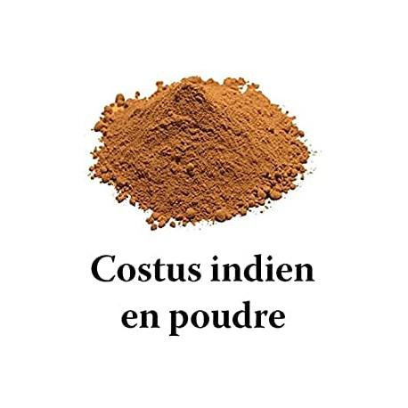 Costus Indien en Poudre, 30 Gr