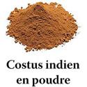 Costus Indien en Poudre, 20 Gr