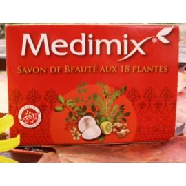 Medimix Savons aux 18plantes