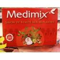 Medimix Savon de Beauté aux 18 Plantes, 125 Gr