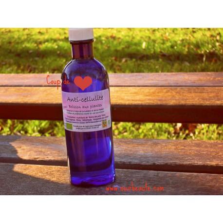 Boisson Anti-Cellulite aux Plantes Bio, 200ml