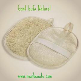 Gant Loufa Naturel