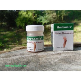 Baume Confort Musculaire & Articulaire -Herbamix, 20gm