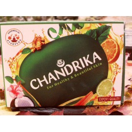 Chandrika Savon