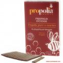 Propolia, Propolis pure à mâcher, 10 Gr : Plaquette pré-découpée