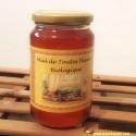Miel de toutes Fleurs Biologique, 500gr, Mellidor