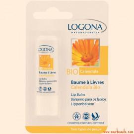 Logona, Baume à lèvres au Calendula Bio
